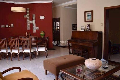 Imagem 1 de 20 de Casa À Venda, 180 M² Por R$ 1.990.000,00 - São Francisco - Niterói/rj - Ca15720