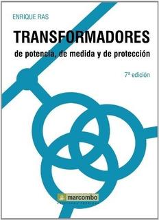 Transformadores Potencia De Medida Y De Proteccion - Ras Oli