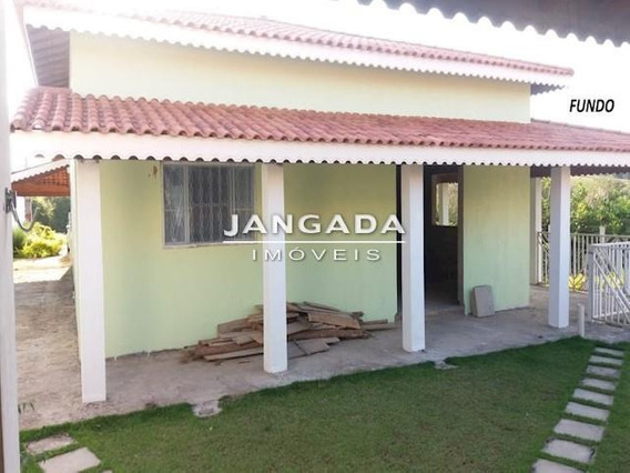 Casa Semi Pronta Localizada No Condominio Village Da Serra 20 Min. De Sorocaba. - 11060