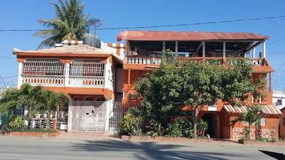 Vendo Hotel La Palmera, En Puerto Plata, R. D