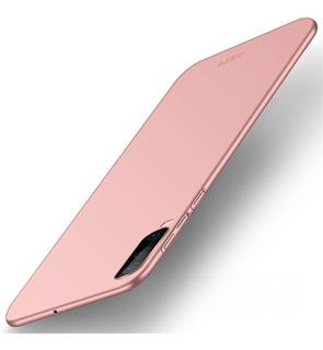Samsung Galaxy A10 A30 A50 A70 Carcasa Slim Mofi | Kyrios