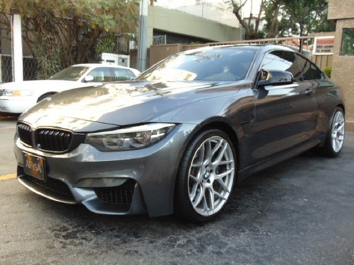Bmw M4 Coupe 2018 Impecable Posible Cambio