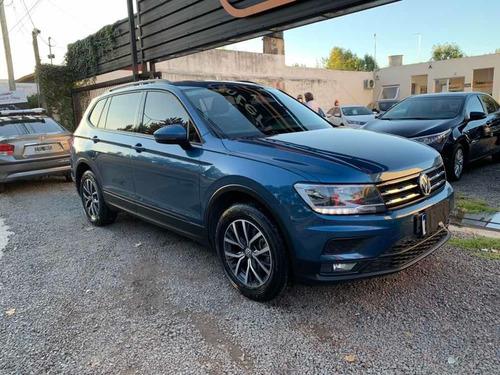Volkswagen Tiguan 1.4 Dsg Trendline