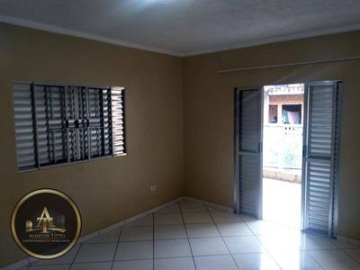 Casa Com 3 Dormitórios Para Alugar, 220 M² Por R$ 2.630/mês - Parque Dos Camargos - Barueri/sp - Ca0711