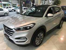 Hyundai Tucson New Style Anticipo Y Cuotas