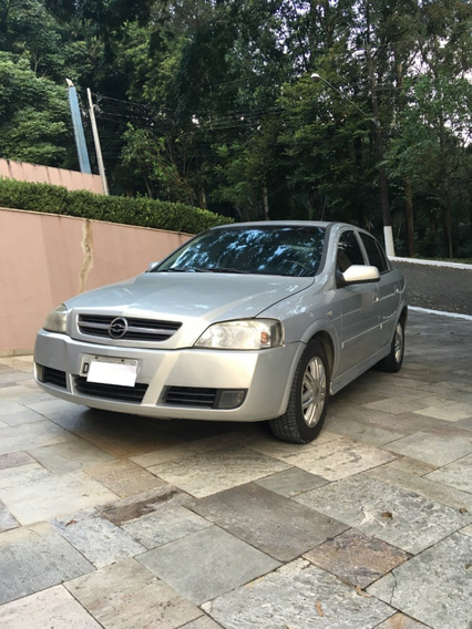 Chevrolet Astra Sedan 2.0 8v 4p Top Aut +couro Unico Dono