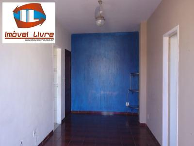 Apartamento Para Venda Ou Locação - Av. Ministro Edgard Romero, Madureira. - Ap11172 - 32950632