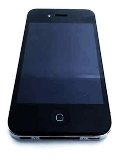 iPhone 4s 16gb Desbloqueado Original Bom Estado