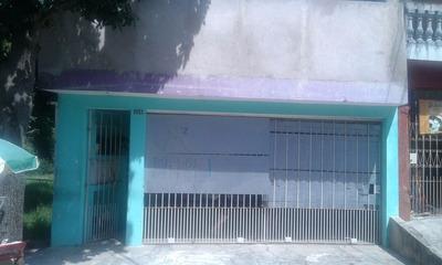 Casa Para Renda Com 3 Moradias No Sapopemba Ótima Renda!