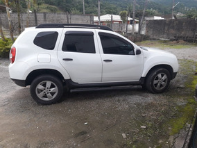 Renault / Duster 1.6 E 4x2