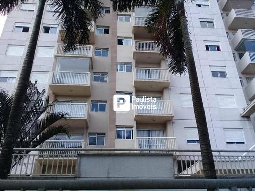 Apartamento Para Alugar, 70 M² Por R$ 2.499,00/mês - Vila Mascote - São Paulo/sp - Ap29042