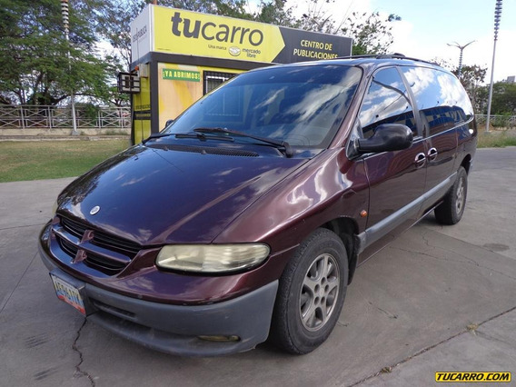 Chrysler Grand Caravan L Sport Wagon