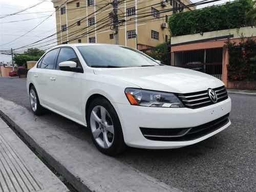 Volkswagen Passat Americana