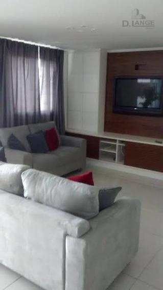 Apto 3 Suítes! Venda, 129 M² - Parque Prado - Campinas/sp - Ap14621