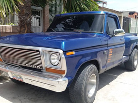Ford Pick-up Pick Up