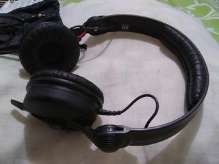 Audifonos Sennheiser Hd 25-1 Ll