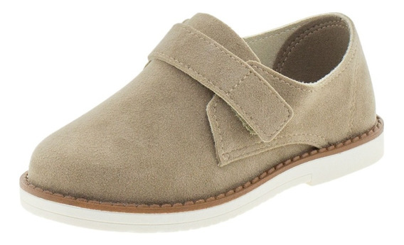 Sapato Infantil Masculino Molekinho - 2149102 Rato