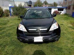 Honda Cr-v 2.4 Exl 156hp Mt 2008