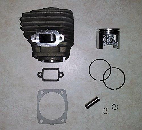 Imagen 1 de 3 de Sierra De Cadena 47 Mm Kit De Piston De Cilindro Se Adapta S