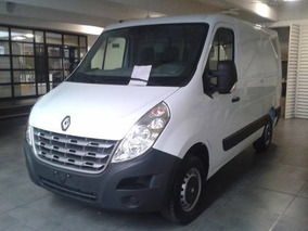 Renault Master 2.3 L1h1 Aa Stock Disponible Ar