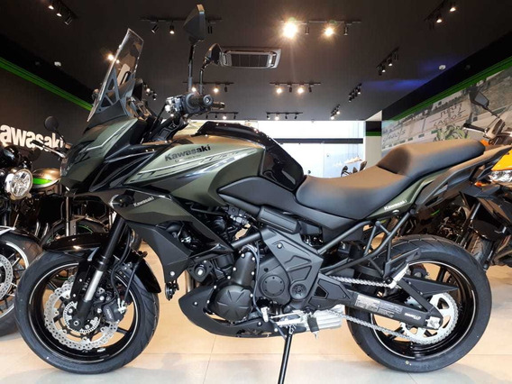 Versys 650 Abs - Kawasaki - 2020 0km - Juliana