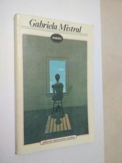 Gabriela Mistral, Poesía