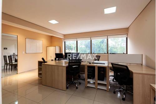 Sala Comercial Na Granja Viana, 70 M² Por R$ 330.000 - Vintage Offices - Sa0010