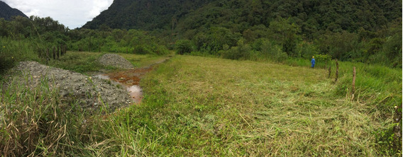 Hermoso Terreno De 600 M2 Para Proyecto Turistico