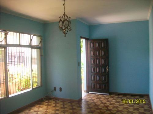 Sobrado Com 3 Dormitórios À Venda, 180 M² Por R$ 690.000,00 - Jardim Santo Antônio - Santo André/sp - So1128