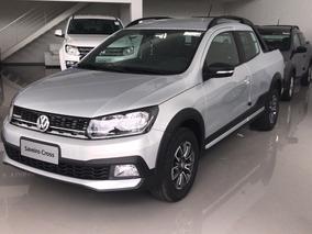 Volkswagen Saveiro Cross 0km.gris Plata.. Entrega Ya!!!