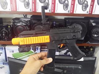 Arma/pistola Bluetooth Para Celular/smartphone