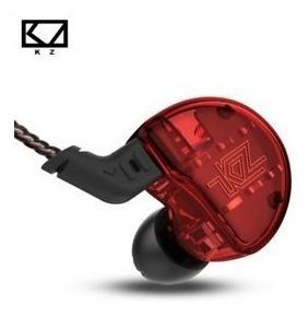 Fone Kz Zs10 S/mc + Cabo Bluetooth Pró
