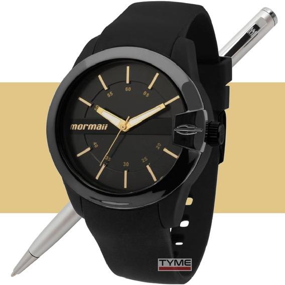 Relógio Mormaii Feminino Maui Mopc21jah/8p - Nota Fiscal