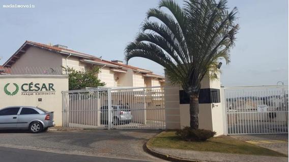 Casa Em Condomínio Para Venda Em Mogi Das Cruzes, Vila Nova Aparecida, 2 Dormitórios, 2 Banheiros, 1 Vaga - 2490_2-1008230