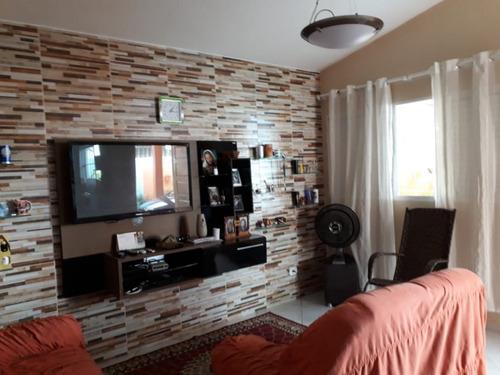 Casa Para Venda - 007134