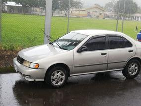 Nissan B14 B14 Automático