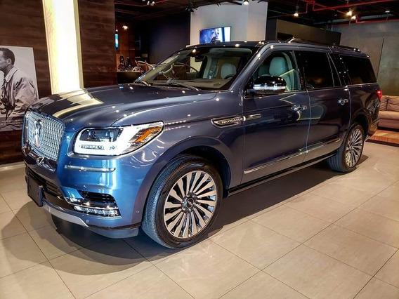 Lincoln Navigator 2019 Nueva