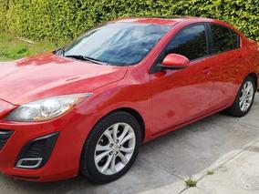 Mazda Mazda 3 2.5 S Qc Abs R-17 At 2010
