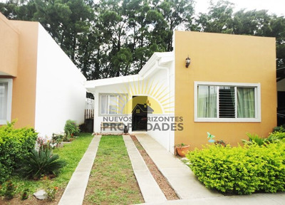 Casa En Condominio En Venta En San Antonio De Alajuela