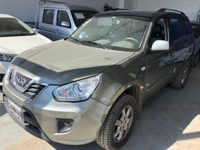 Chery Tiggo 2.0 F2 Luxury 4x2 At 138cv At Dl