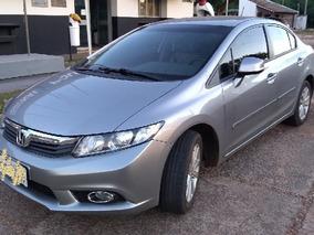 Honda Civic 1.8, Lxs, Aut.