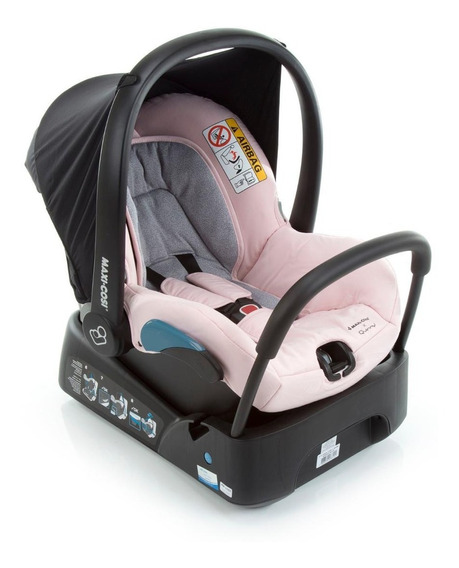 Bebê Conforto Maxi-cosi Citi Com Base Blush - Cax90268