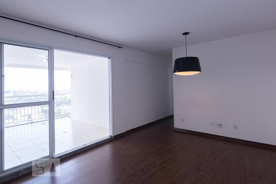 Apartamento Para Aluguel - Bom Retiro, 3 Quartos, 96 - 893039778