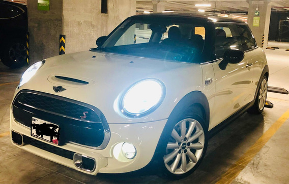 Mini Cooper S 2.0 Chili Mt 2017