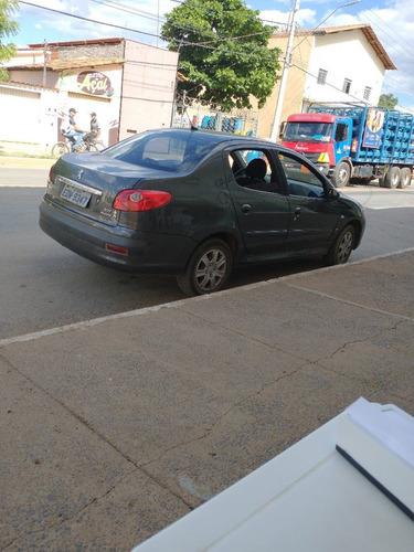 Imagem 1 de 6 de Peugeot 207 Passion 2009 1.4 Xr Flex 4p