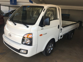 Hyundai H100 2.5 C/caja Utilitario Permuto Financio 0km.jc