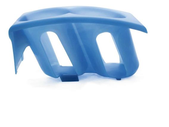 Porta Latas Plástico Azul Original W10516439