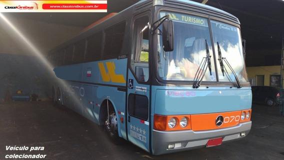 Classi Onibus Vende P/ Colecionador O 400 Rsd 1996/96 C/ Ar