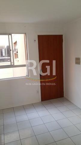 Apartamento Em Rubem Berta Com 2 Dormitórios - Ot6171