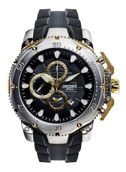 Relógio Orient Masculino Mttpc001 P1px